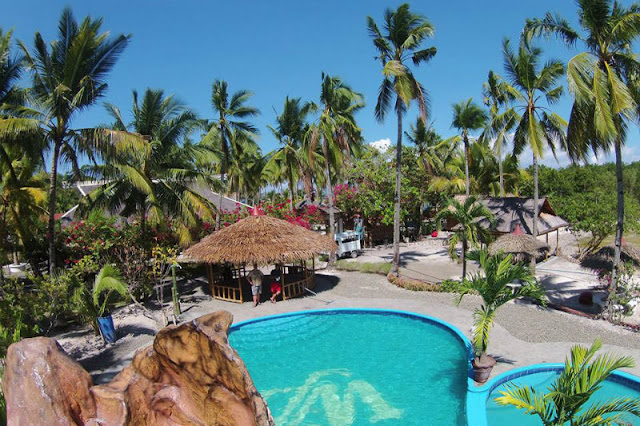 Whispering Palms Island Resort - San Carlos City, Negros Occidental