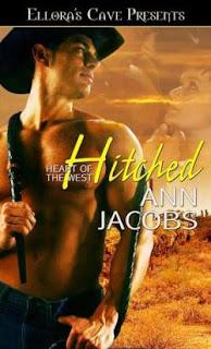 Encadenados – Ann Jacobs