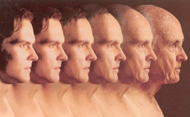 如雲讀文有感 - 生理年齡45歲 69歲荷蘭男申請法庭更改年齡
