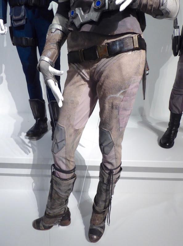 Star Trek Beyond Jaylah trousers