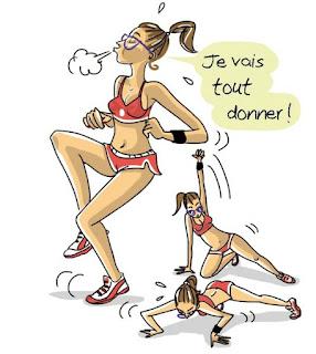 maman sport décathlon