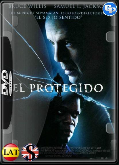 El Protegido (2000) DVD5 LATINO/INGLES
