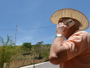 Distrito de Itajubaquara ganhará sinal de telefonia móvel