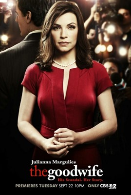 The Good Wife Series  Хорошая жена (сериал 2009 – 2016) Playlist IPTV m3u8