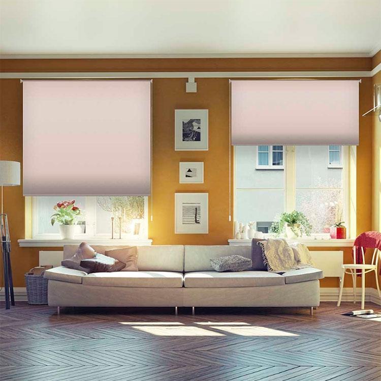 Tipos de estores para tu hogar