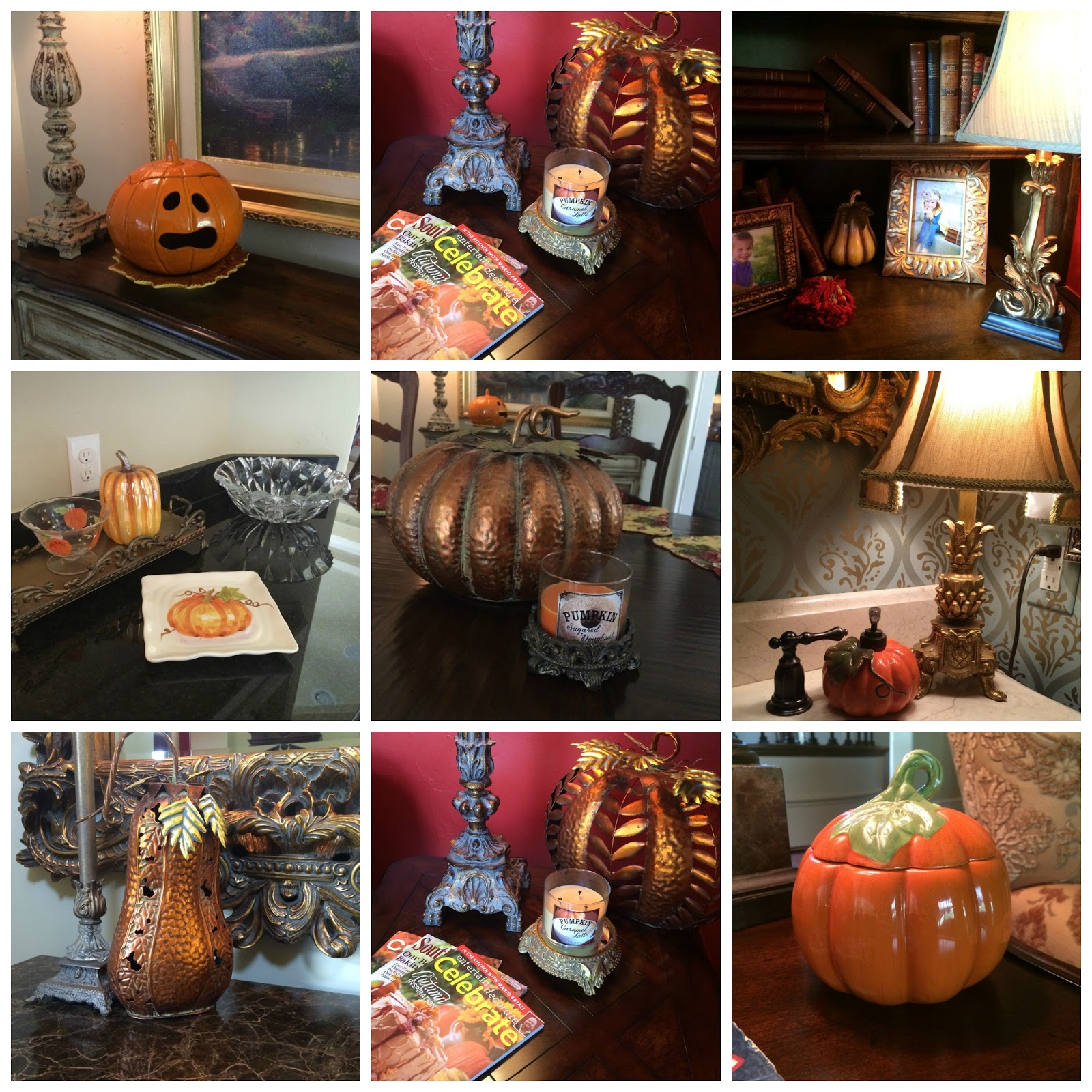 , Fifty Two Shades of Shay: Fall Fun!