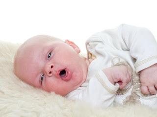 Nghiên cứu: Trẻ sơ sinh bị ho gà dễ bị động kinh hơn khi lớn lên