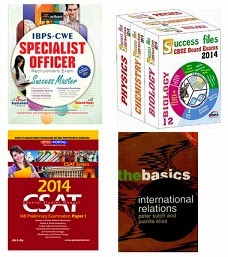 Book Clearance Sale: Get Min 60% & upto 89% Off on Variety of Books@ Flipkart (Limited Period Offer)