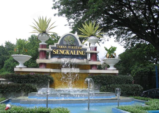 Taman Rekreasi Sengkaling