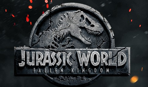 JURASSIC WORLD FALLEN KINGDOM SWEEPSTAKES