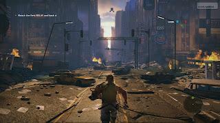 Bionic Commando (Xbox 360) 2009