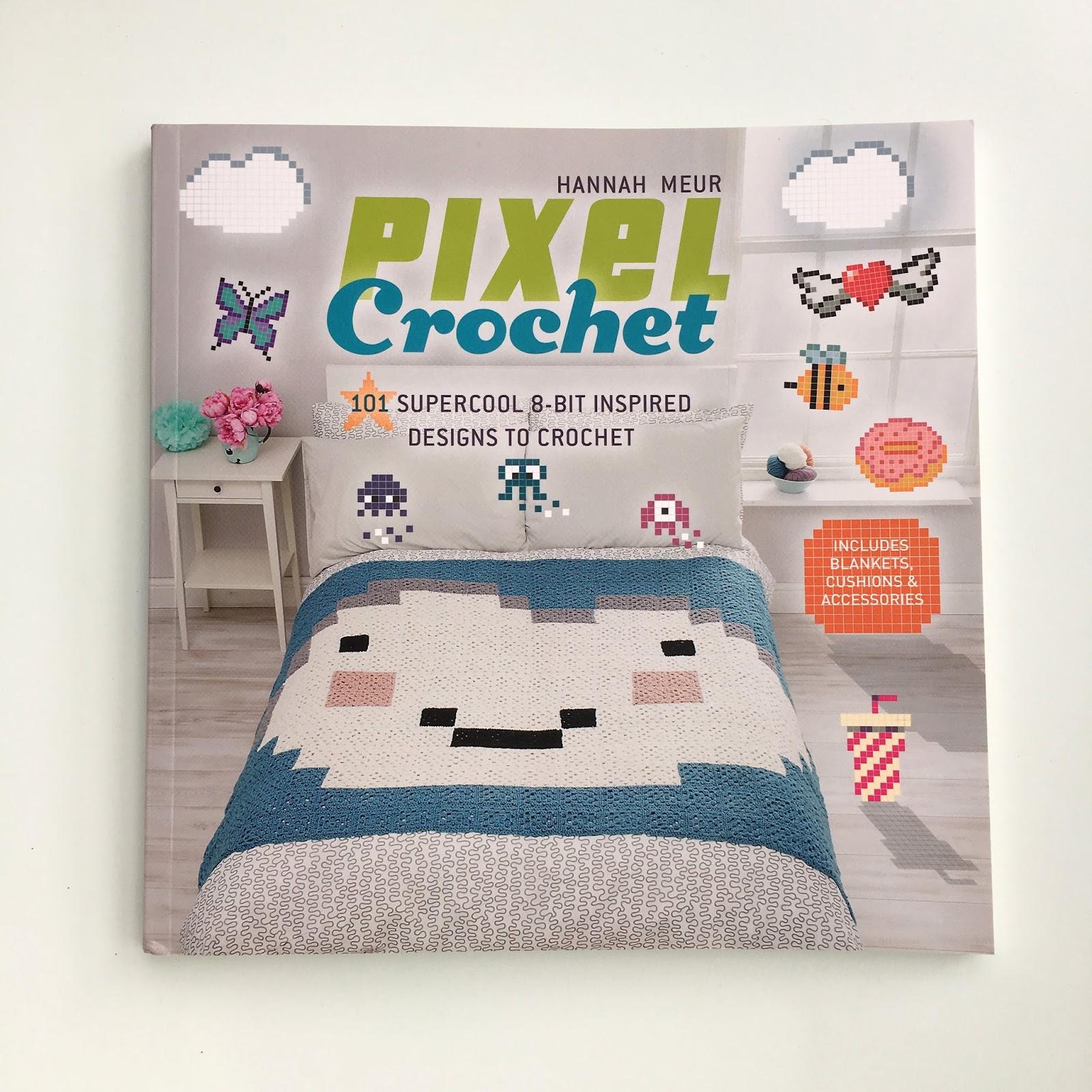 Pixel Crochet