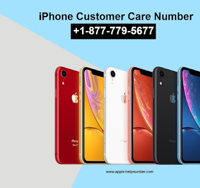 iphone customer service number