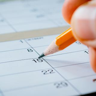 Calendario fiscal 2017: octubre
