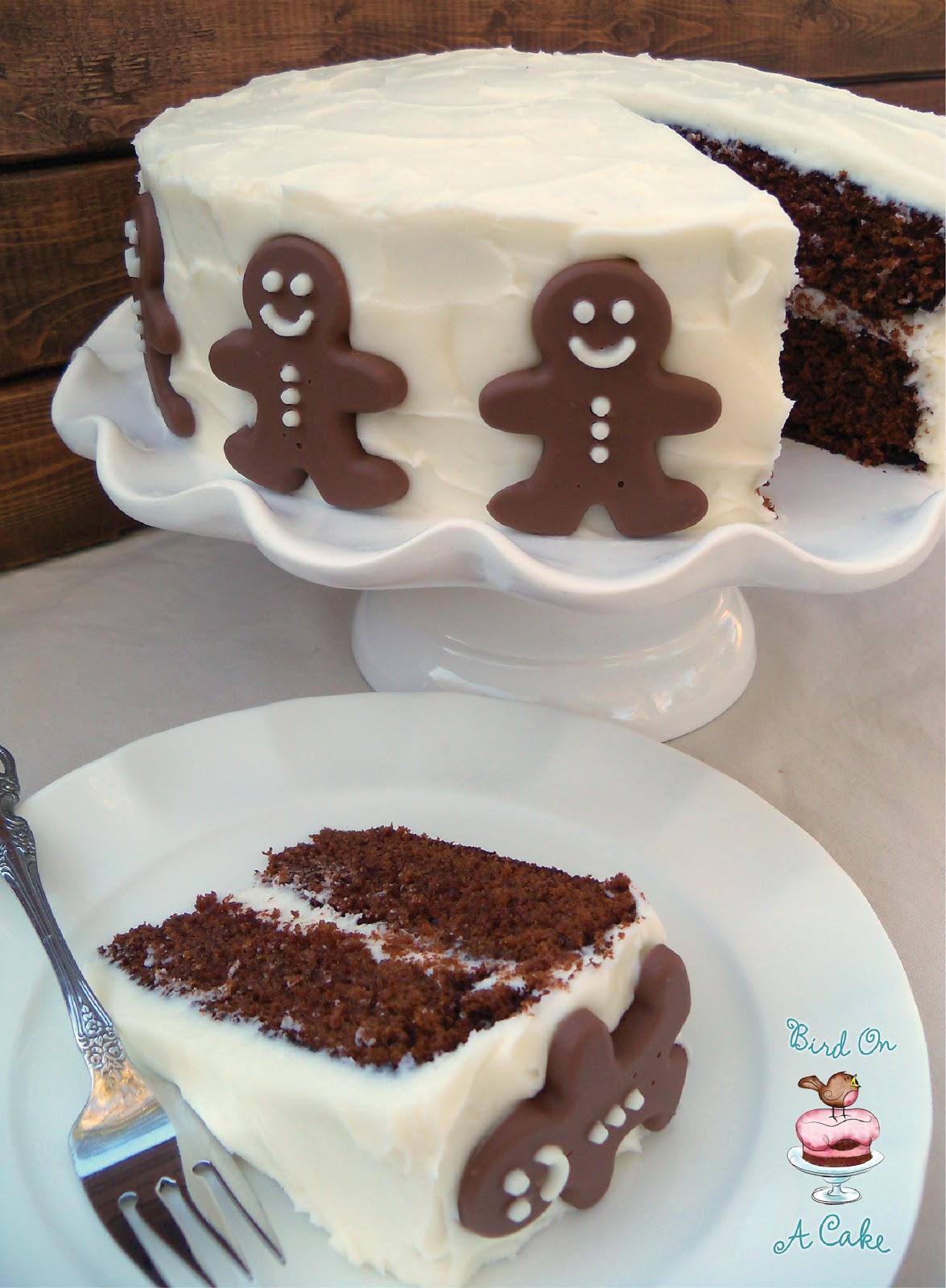 Sly Cake Recipe