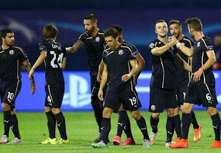 Prediksi Skor Dinamo Zagreb vs Young Boys 29 Agustus 2018