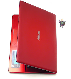 Laptop Gaming ASUS A450C Core i3 Double VGA Di Malang