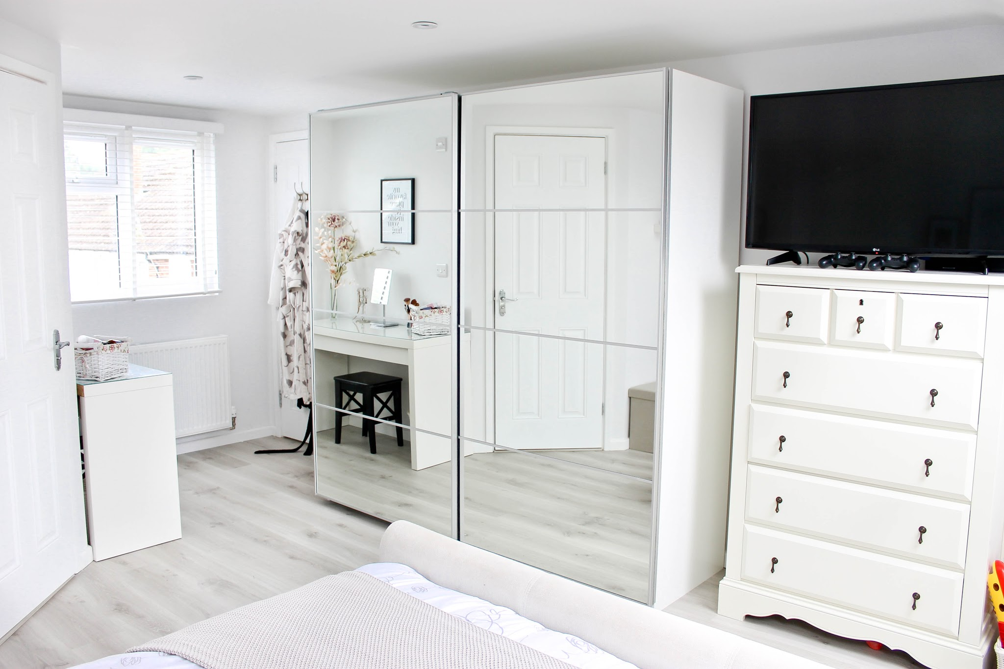 Our New Dormer Loft Conversion and Ensuite, dormer loft, loft conversion, dormer loft conversion cost, dormer loft conversion ideas, dormer attic conversion, types of loft conversion