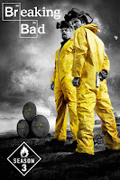Breaking Bad Season 3 Complete [English-DD5.1] 720p BluRay ESubs Download