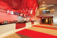 Bioskop CGV Blitz Kepri Mall Batam