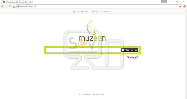 Muzeen.com o Muzeen Search