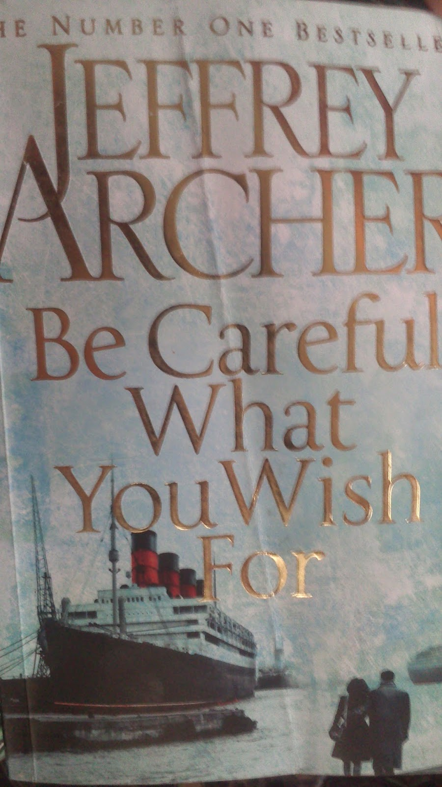 Read Download Be Careful What You Wish For PDF – PDF ...