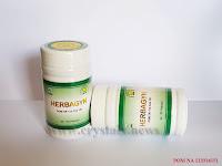 Herbagyn Obat Herbal untuk Mengurangi Lemak Darah