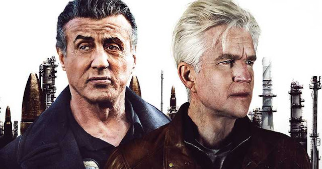 Backtrace filme Stallone