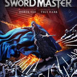 Poster Sword Master 2016