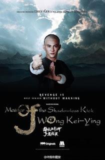 Free Download Film Master of the Shadowless Kick: Wong Kei-Ying Sub Indo