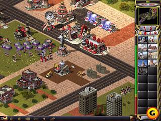 تحميل لعبة Red Alert 1 القديمة مضغوطة من ميديا فاير بحجم 860 ميجا