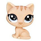 Littlest Pet Shop Series 1 Multi Pack Bree Bengali (#1-103) Pet
