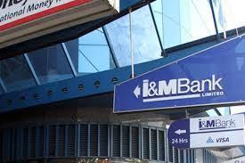 Jobs I& M bank