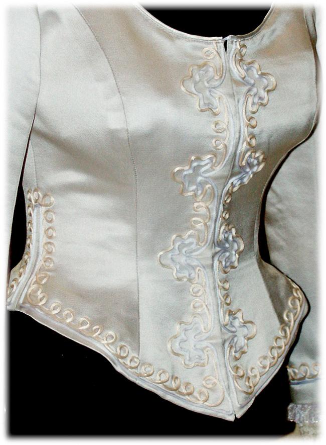 Bajo falda falda larga tanga de encaje - 2 part 1