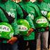 RESMI: Akhirnya Gojek Dilarang Beroperasi di Pontianak