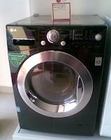 Produsen Elektronik Mesin Cuci Front Loading Terbaik