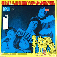 'Didn't Want To Have To Do It' (Lovin' Spoonful)