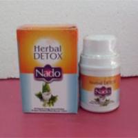 Nado Herbal Detox  Hidup Sehat Bebas Toksin