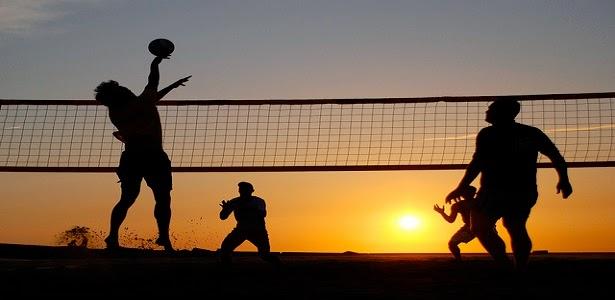 Rules VolleyBall, Peraturan dan Game Play Bola Voli ...