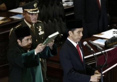 Pesan Pak Jokowi Supaya Kampanye Jangan Jadi Ajang Saling Cemooh dan Menjatuhkan Sulit Terlaksana