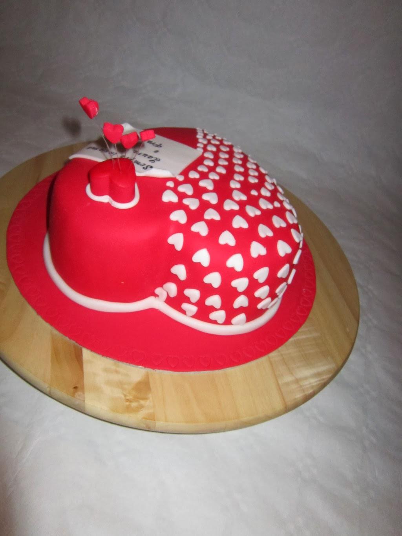 LODOCAKE cake anniversario
