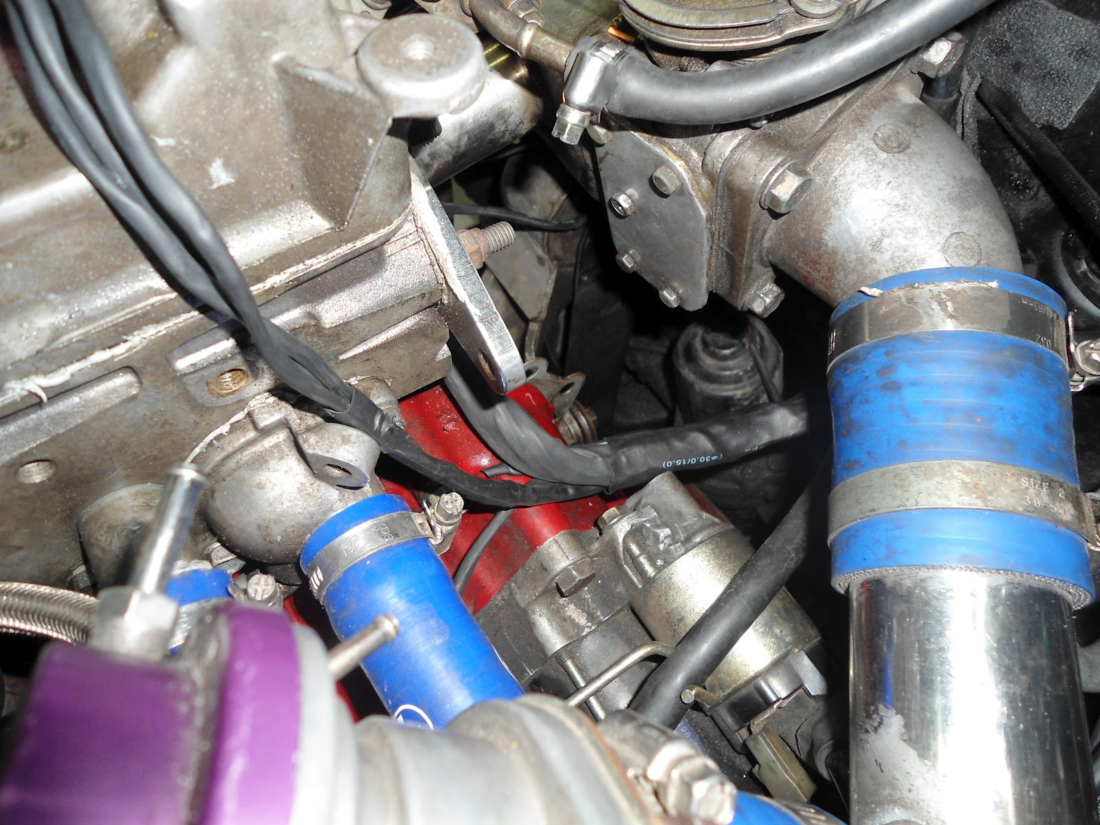 Toyota Pickup Throttle Body As Well 1982 Toyota Pickup Wiring Diagram