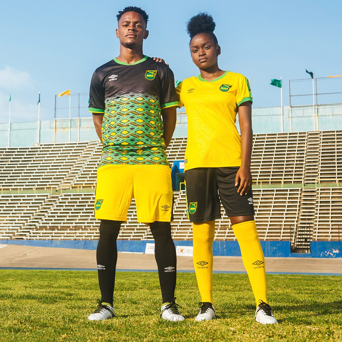 5537b09b507 2019 FIFA Women's World Cup Kit Overview: Unique Kits From Adidas ...