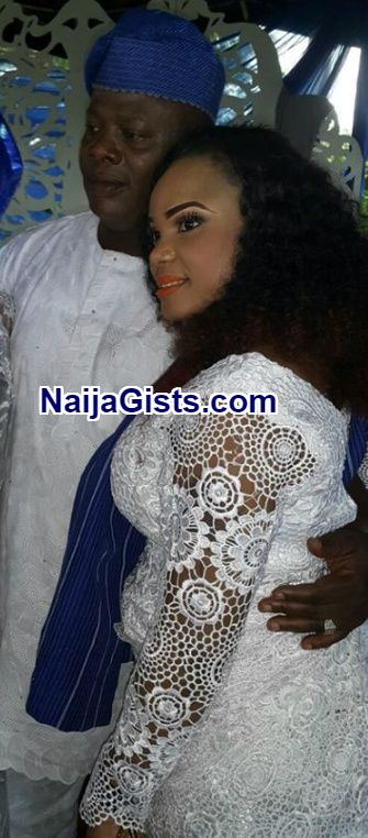 iyabo ojo joined nollywood in 2001
