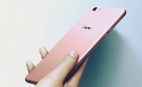 OPPO A77-Google