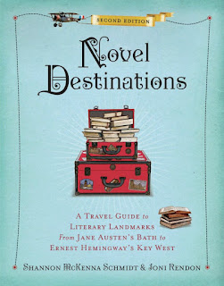 Novel Destinations by Shannon McKenna Schmitt & Joni Rendon