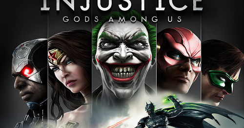 Download Injustice Gods Among Us MOD APK 2.7.0 ~ Android ...