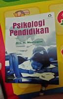 Perbandingan Dua Buku Psikologi Pendidikan buku 2