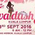 Diva Dash Kuala Lumpur, Woman Empowerment Charity Marathon Malaysia