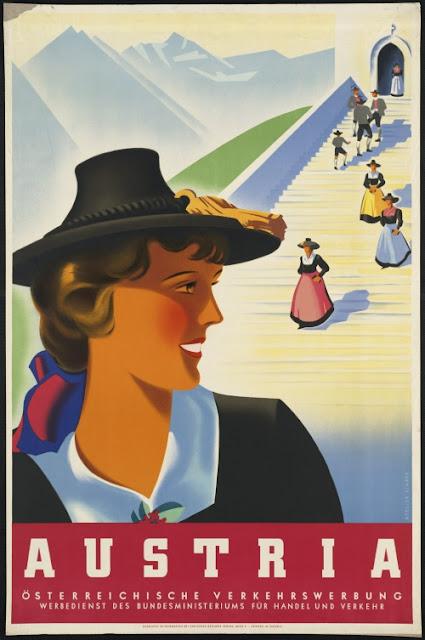 Travel Posters (Туристические постеры (плакаты))